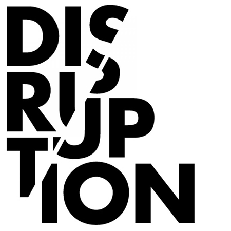 Disruption | Execus