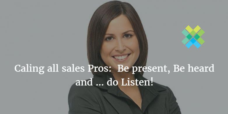 Sales | Execus
