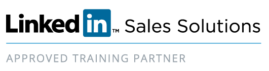Linkedin Sales Solutions Approved Training Partner