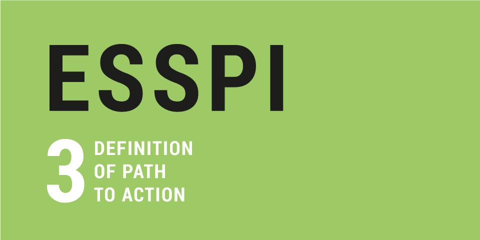 Metodo ESSPI | Step 03